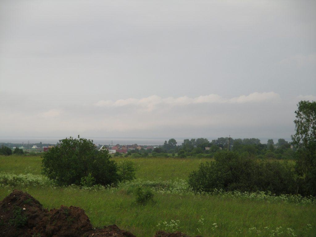 Пейзажи Вологодской области. Северный Марш или Кола-2015.