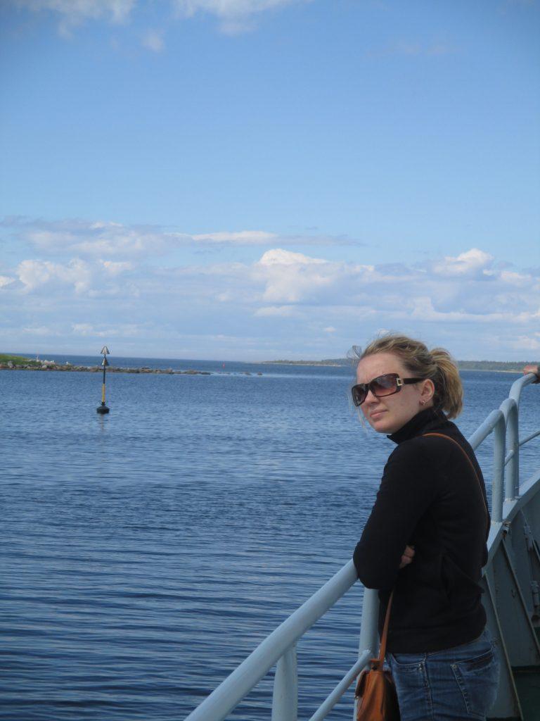 Соловки и Белое море