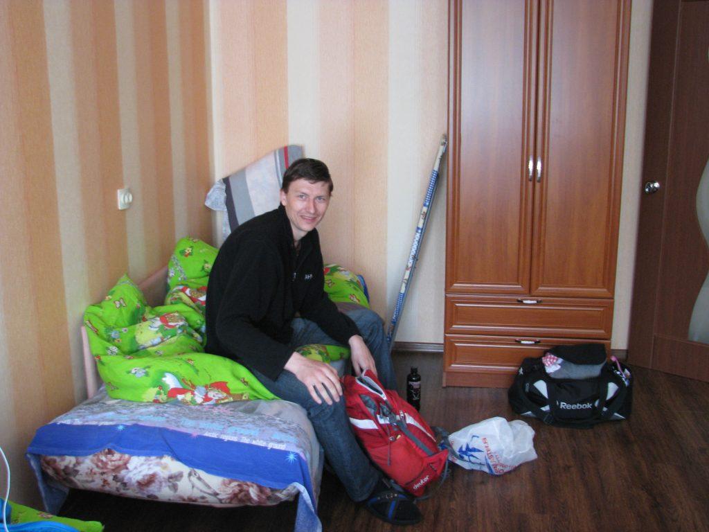 Съемная квартира в Кировске