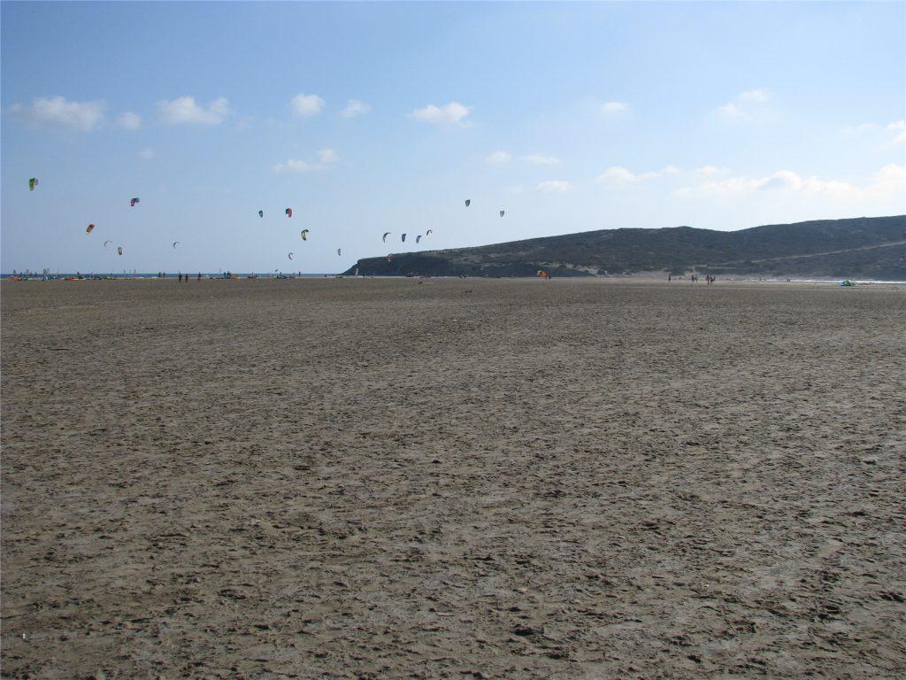 Песчаный перешеек между Средиземным и Эгейским морями