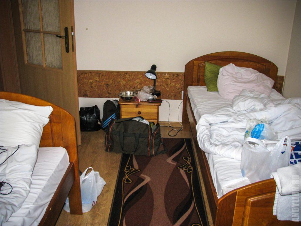 Hotel Dukat. Бяла-Подляска.