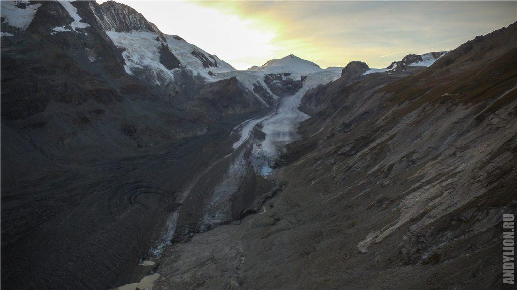 Ледник Пастерце (Гросглокнер)
