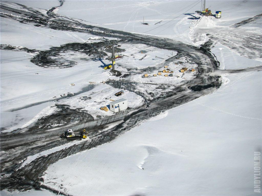 Ледник Шладминг