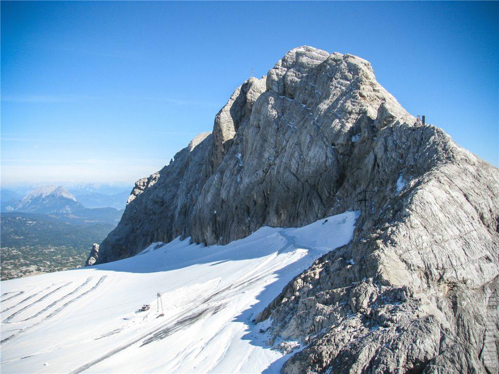Гора Niederer Koppenkarstein