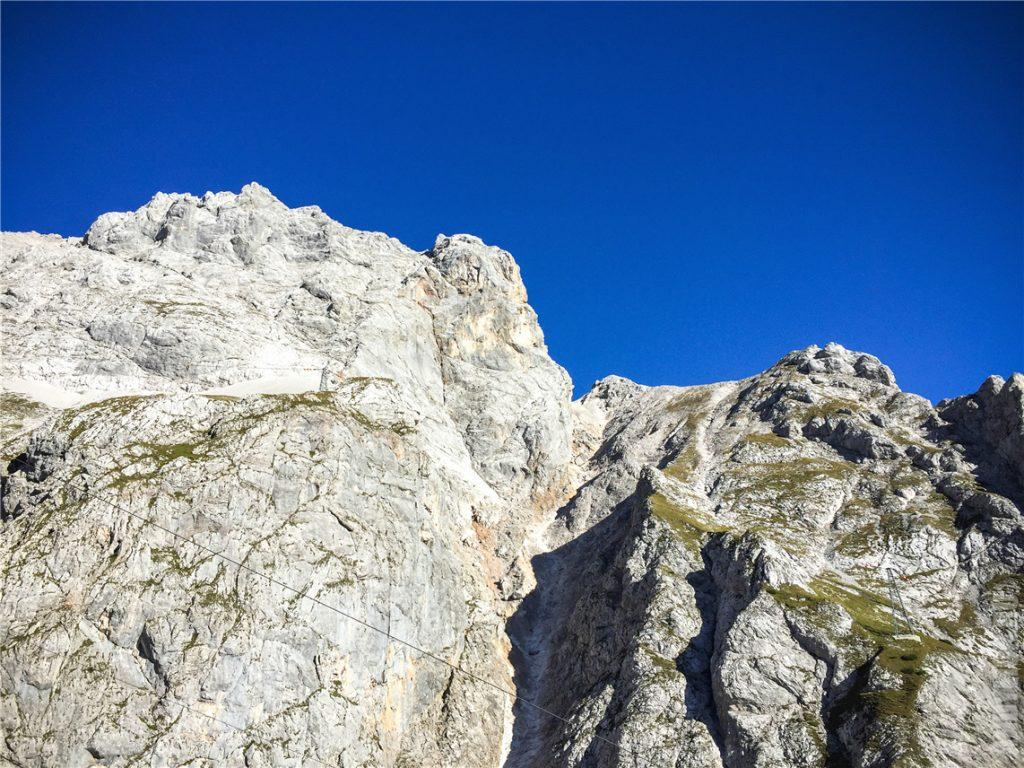 Горы Дахштайн