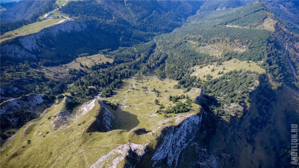 Гора Шафберг