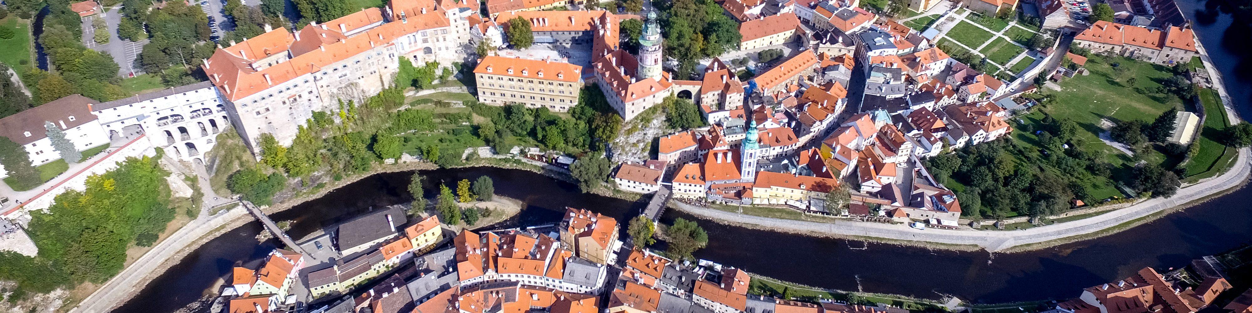 Евросентябрь-2016. День 11. Чески-Крумлов. Прага. Вроцлав.