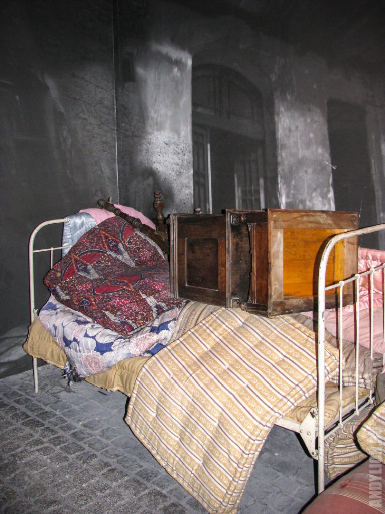 Погром в Краковском гетто
