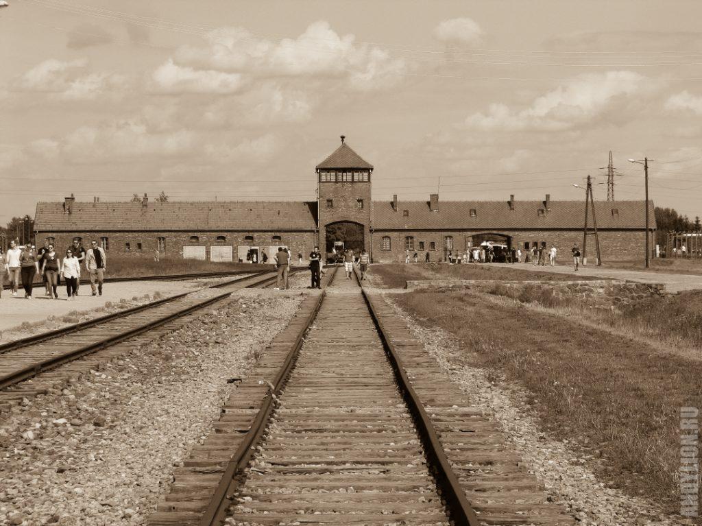 Аушвиц II - Биркенау