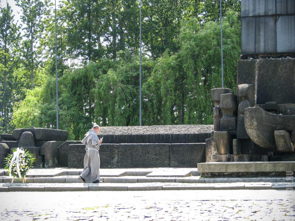 Мемориал в Биркенау
