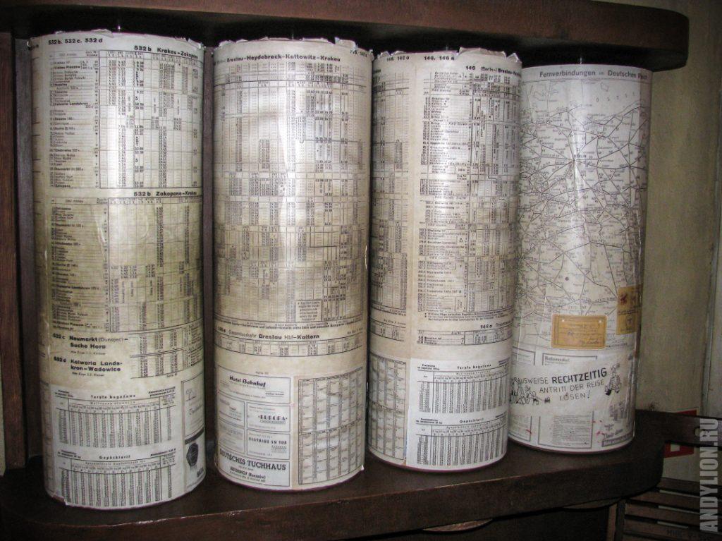 Информационные барабаны