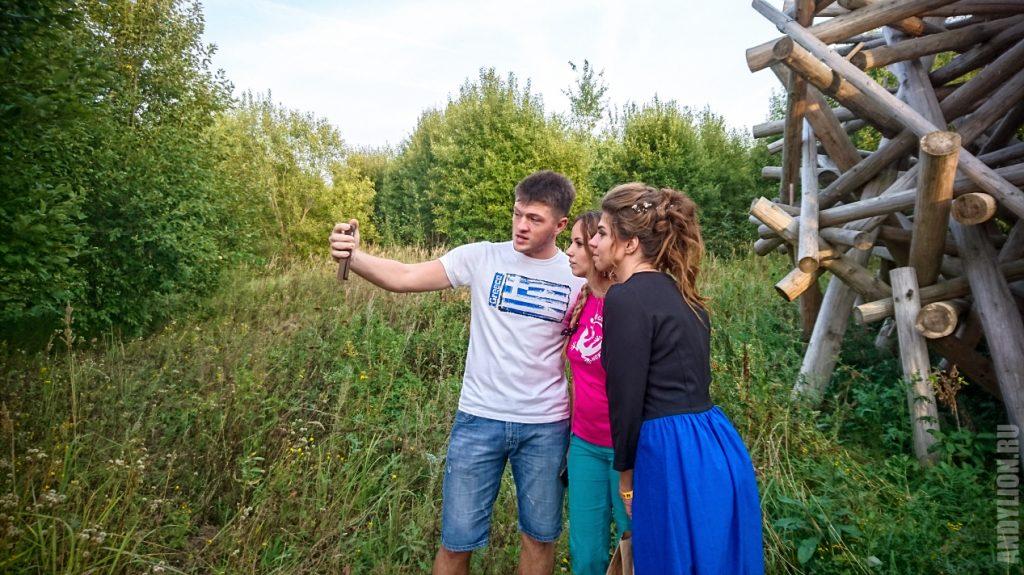 Канал Своим Ходом и Алена Бардовская