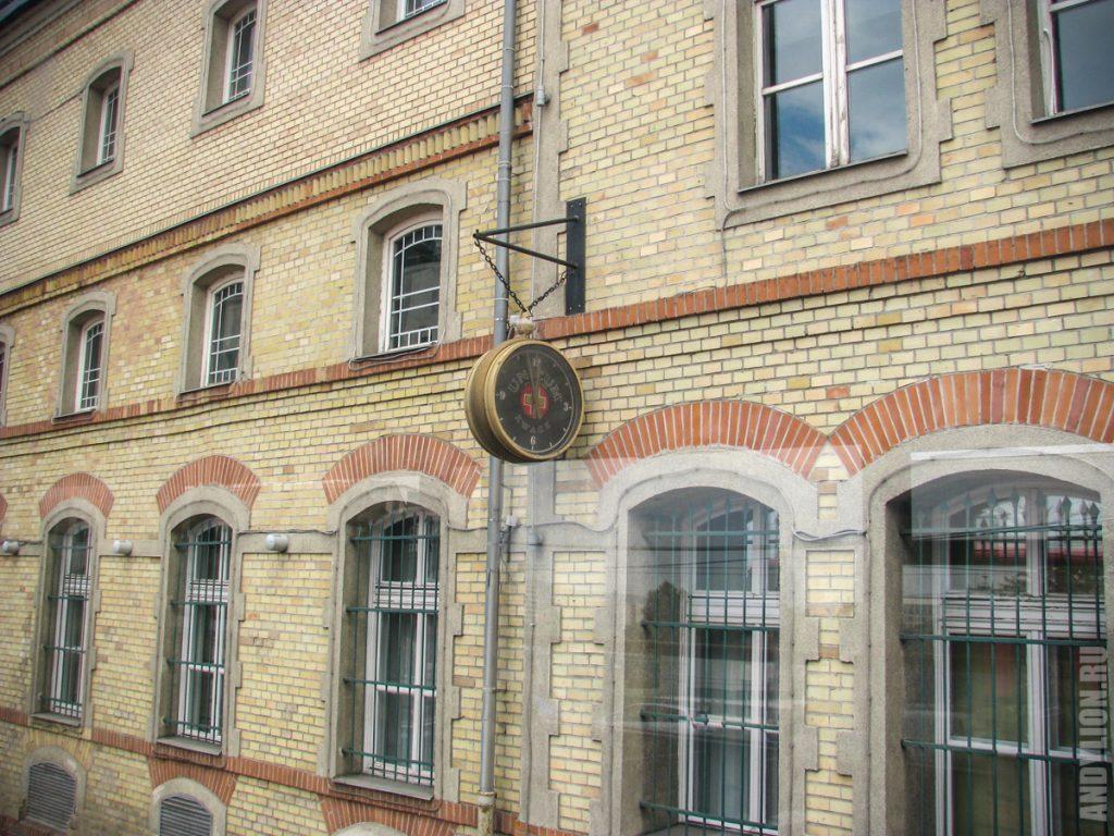 Здания Будапешта