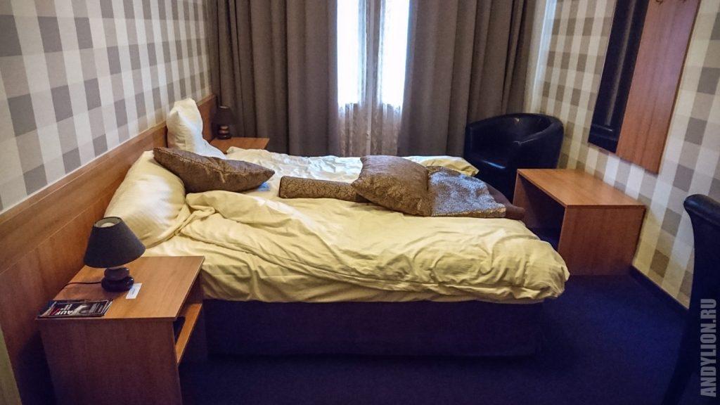 Hotel Brecherspitze