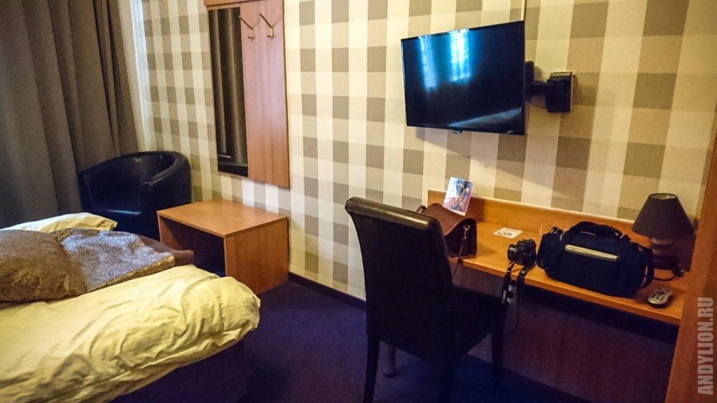 Номер Hotel Brecherspitze