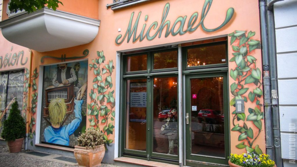 Pension Michael