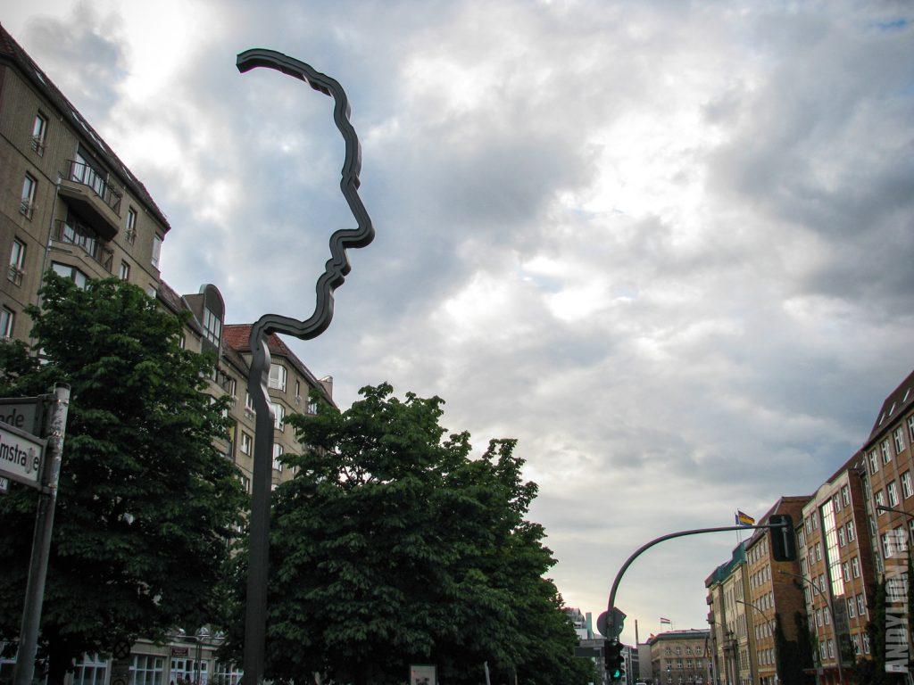 Берлинские инсталляции