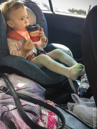 Полина и кофе