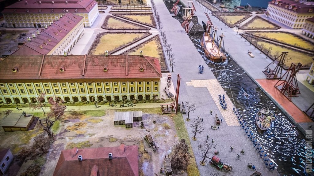 Петровская Акватория в Санкт-Петербурге