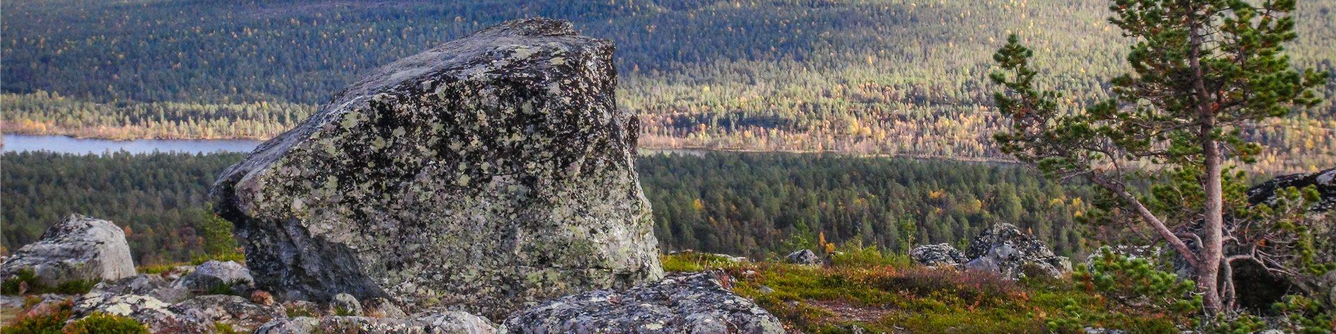 Скандинавская не-Меланхолия. Часть 4. Финляндия. Лапландия.