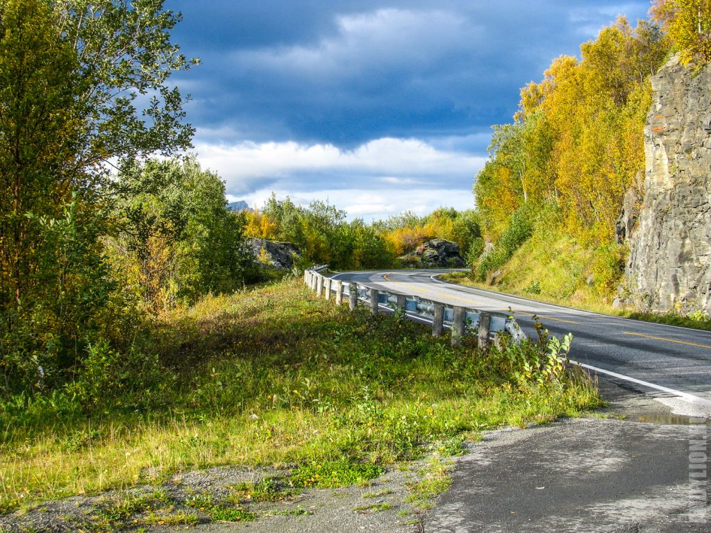 Дороги Норвегии